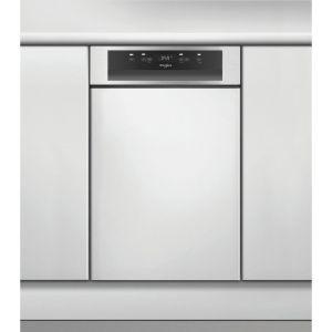Lave vaisselle encastrable 45 cm WSBC3M17X