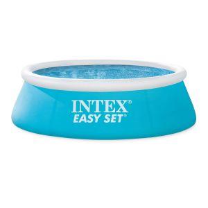 Piscine autoportée Easy Set 1,83 x 0,51 m - Intex