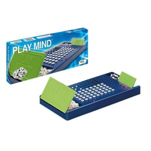 Playmind Lettres