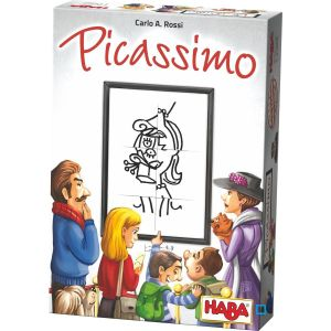 Picassimo - HAB302400