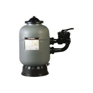 Filtre à sable Pro Side 6 m³/h