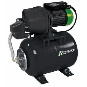Pompe à eau surpresseur 19l jet61 600w