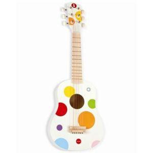 Guitare Confetti (bois) - JURJ07598