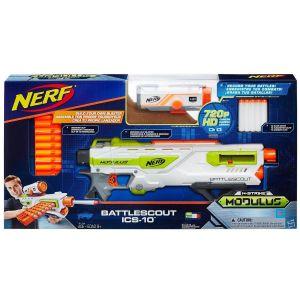 Nerf - Nitro Modulus Battle Scout - HASB1756EU50