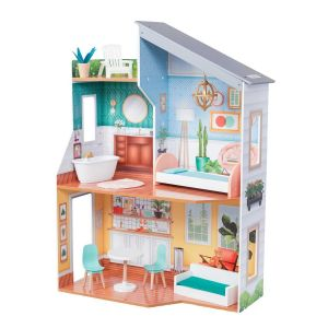 Maison de poupée Emily