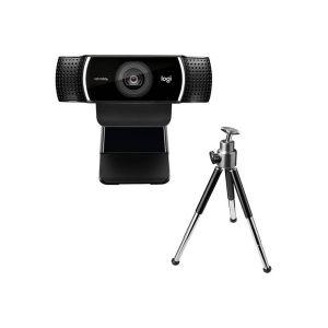 Webcam C922 Pro Stream