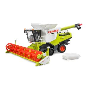 Moissonneuse Batteuse Claas Xerion 780 Terra Trac