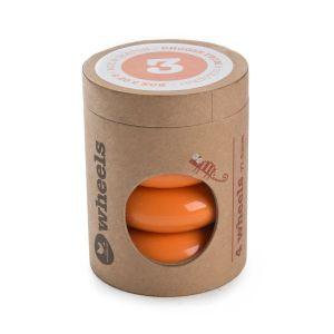 Mini Flip - Set de 4 roues - Orange