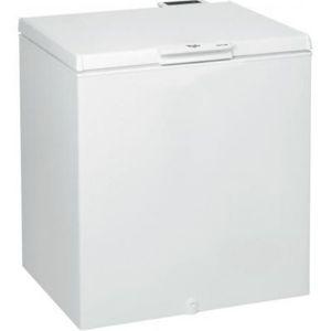 Congélateur coffre WHM2110