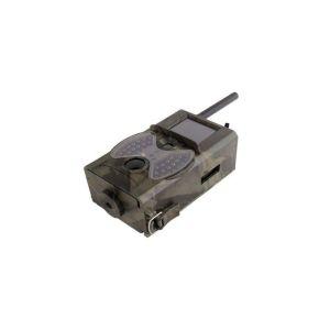 Caméra infrarouge GSM chasse gibier Full HD 1080P détecteur mouvement Pile