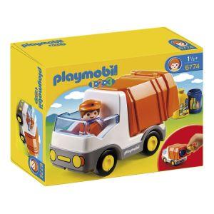 Camion Poubelle - PLA6774