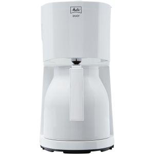 Cafetière filtre Enjoy Therm Blanc