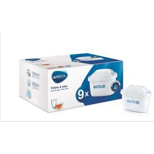 Cartouche filtre à eau PACK DE 9 MAXTRA+