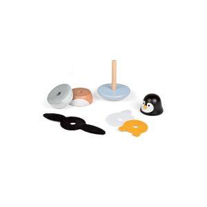 Culbuto pingouin zigolos JO8127