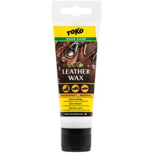 Toko Leather - Transparent - Beeswax Entretien chaussures