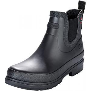 Viking Footwear Ada Bottes Enfant, black EU 36 Bottes en caoutchouc