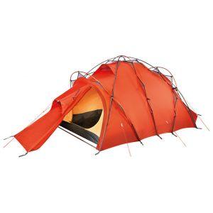 VAUDE Power Sphaerio - Tente - 3P orange Tentes 3 places