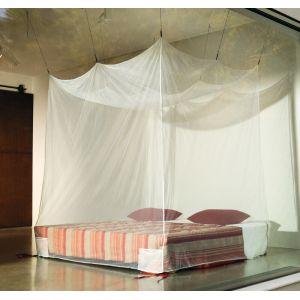 Cocoon Mosquito Box Net - Accessoire tente - Double blanc Tentes moustiquaires