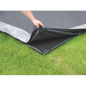 Easy Camp Palmdale 300 - Accessoire tente - gris Tapis de tente