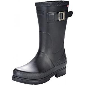 Viking Footwear Vendela Bottes Enfant, black EU 37 Bottes en caoutchouc