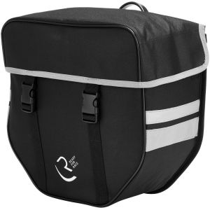 Cube RFR sacoche porte-bagages, black Sacoches porte-bagage