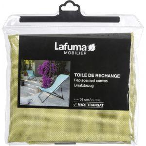 Lafuma Mobilier Cover pour Maxi-Transat 62 cm Batyline, etamine Accessoires mobilier de camping