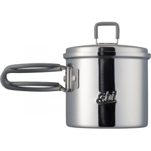Esbit casserole inox - 625ml argent Casseroles