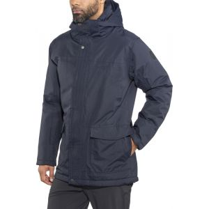 North Bend City Parka Homme, navy M Vestes de pluie