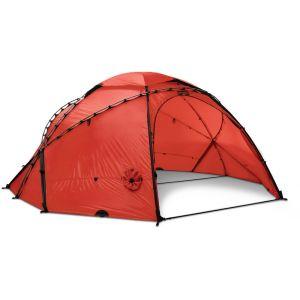 Hilleberg Atlas Basic Tente, red Tentes dôme