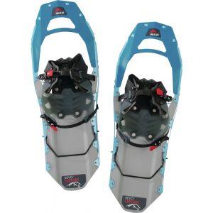 MSR Revo Explore 22 - Raquettes à neige - gris/bleu Raquettes à neige