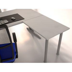 bureau secretaire 80cm comparer 48 offres. Black Bedroom Furniture Sets. Home Design Ideas