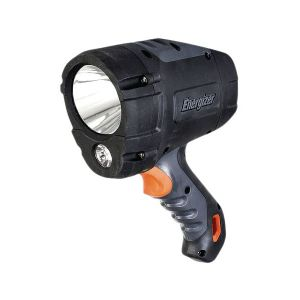 Lampe torche projecteur portable à LED incassable