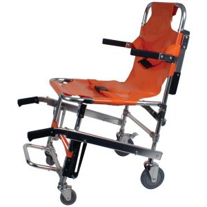 Chaise portoir pliable 4 roues