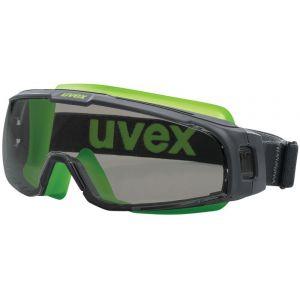 Lunettes-masque de protection Uvex U-Sonic