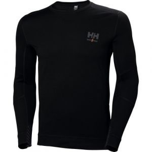 Tee-shirt - manches longues - protège du froid - XXL - LIFA® Mérinos HELLY HANSEN
