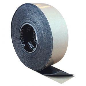 Bande adhésive noire - collage étanchéité de pare-pluie - Aérotape UVB SALOLA