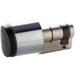 Demi-cylindre électronique 30/10 - contrôle d'accès XS4 - Mifare Geo