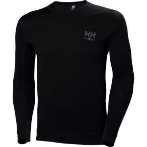 Tee-shirt - manches longues - protège du froid - L - LIFA® Mérinos HELLY HANSEN