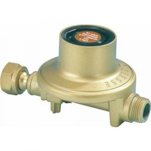 Détendeur simple - gaz butane - 36 kw - 465 CLESSE
