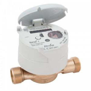 Compteur eau divisionnaire Narval - M26x34 - Eau froide ITRON