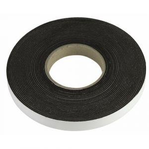 Joint d'étanchéité adhésif - largeur 15 mm - 60 m - Acrylband ACR PC TRAMICO