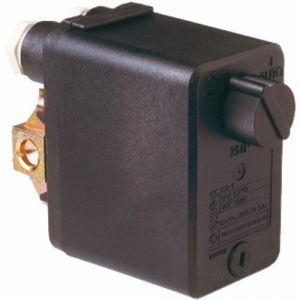 Contacteur manométrique - pression air et eau - XMP6-PM JETLY