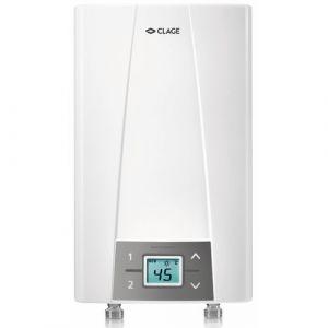 Chauffe-eau sur plan - électrique - eau chaude instantanée - CEX9 Clage