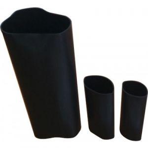 Manchon Thermo Pression plage d'utilisation 90-25 mm longueur 250 mm FLB
