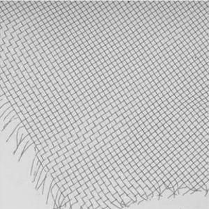 Moustiquaire inox - pour grilles plates - rouleau 10 m - 411 RENSON