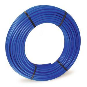 Tube PER - couronne 240 m - nu - bleu - 16x1,5 - BetaPEX COMAP