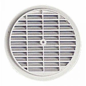 Grille de ventilation pour tube de 200 mm - B203 NICOLL