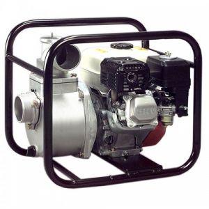 Motopompe 4 temps moteur honda 163cc SEH-80X CAMPEON
