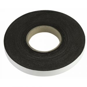 Joint d'étanchéité adhésif - largeur 10 mm - 500 m - Acrylband ACR PC TRAMICO