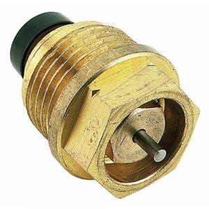 Mécanisme pour robinet radiateur - RTH - thermostatique - 12 x 17 COMAP